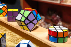 pic of rubic cube
