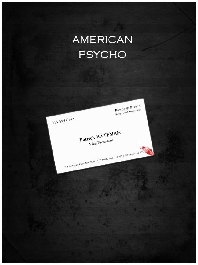 american-pshyco