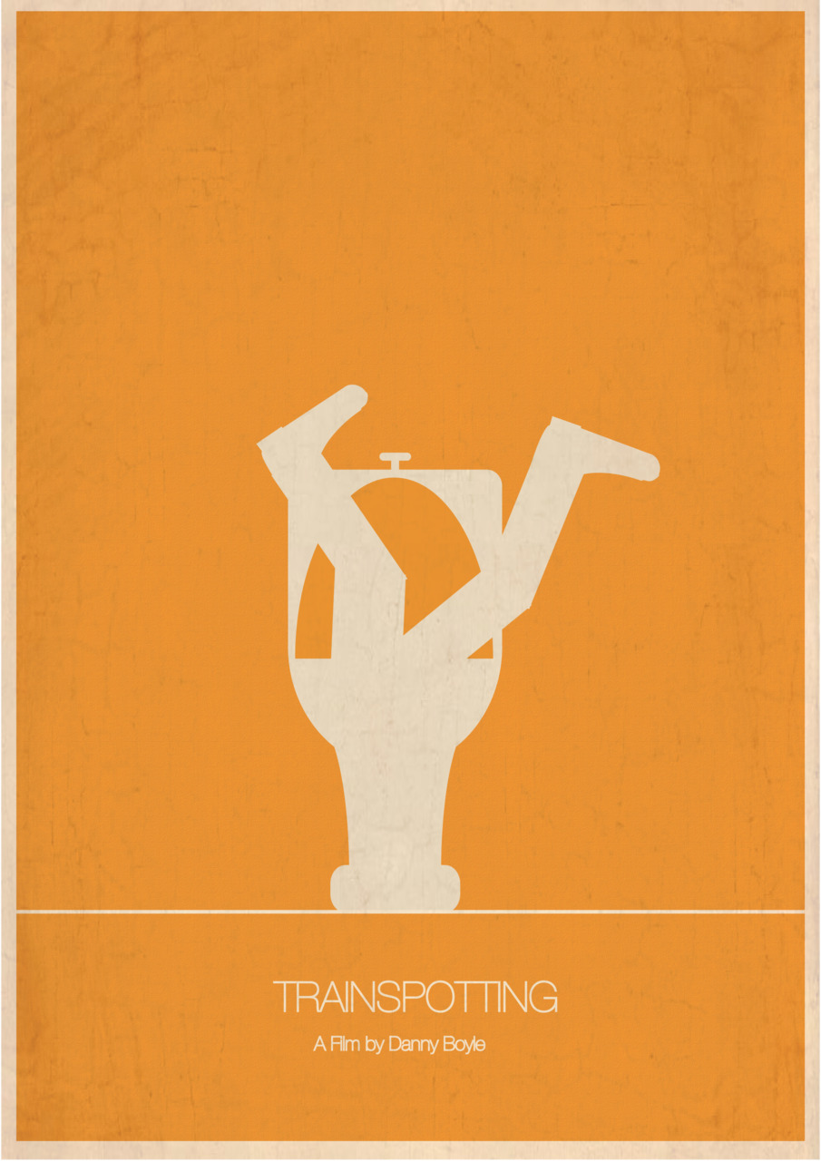 Trainspotting - 1996 - Danny Boyle